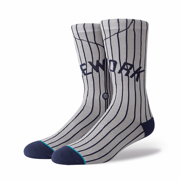 new products 48cb5 39f71 Stance New York Yankees 1916 Road Alternate Jersey MLB ...