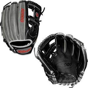 "Wilson A2000 December Glove of the Month 11.75"" Baseball Glove WTA20RB18LEDEC"