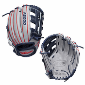 "Wilson A2000 SR32GM Sierra Romero Game Model Fastpitch Softball Glove 12"" Infield WTA20RF19SR32G"