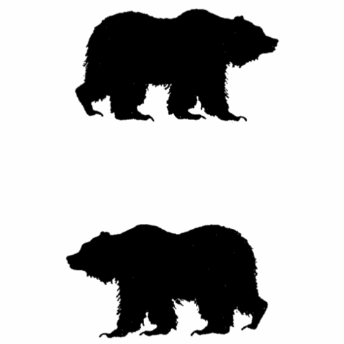 Bold Grizzly Set