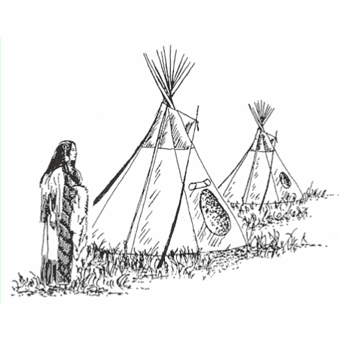 The Native Camp