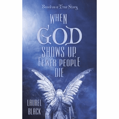 When God Shows Up Fewer People Die