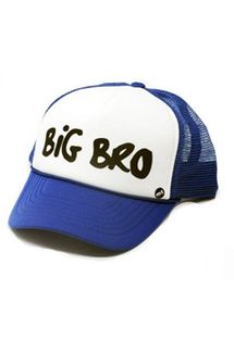 Mother Trucker KIDS Big Bro Hat