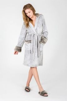 PJ Salvage Aspen Robe