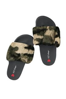 PJ Salvage Camo Slides