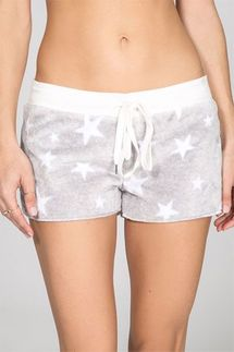 PJ Salvage Cozy Star Short