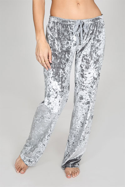 PJ Salvage Crushin' It Grey Pant