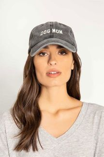 PJ Salvage Dog Mom Vintage Cap