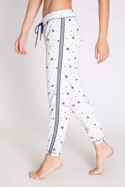 PJ Salvage Dream Mix Jogger Banded Pant