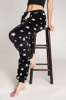 PJ Salvage Dreamer Star Banded Pant