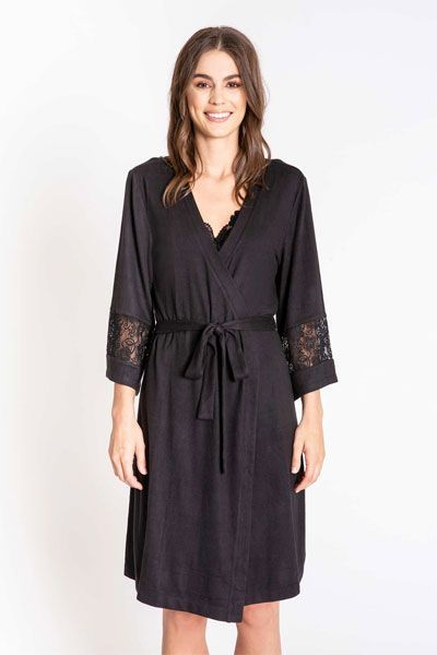PJ Salbage Heart to Heart Robe