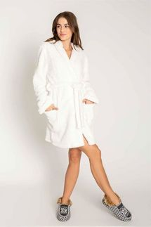 PJ Salvage Joyful Heart Robe
