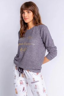 PJ Salvage The Bark Band, Let The Good Times Roll Long Sleeve