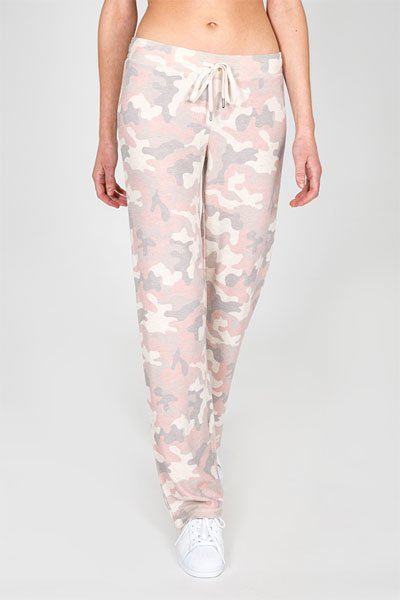 PJ Salvage Love Is A Battle Camo Pant