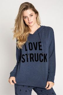 PJ Salvage Love Struck Hoody
