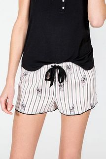 PJ Salvage Luxe Affair Short