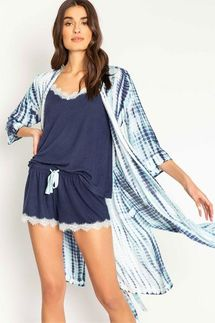 PJ Salvage Morning Sunshine Robe