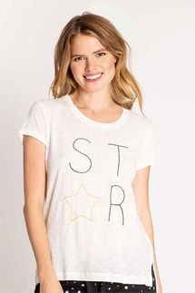 PJ Salvage Oh My Stars Shirt