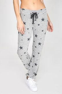 PJ Salvage Starry Eyed Banded Pant