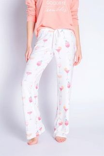 PJ Salvage Sunset Spritzers Pant