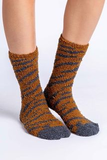 PJ Salvage Wild One Socks