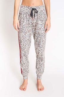 PJ Salvage Wild Heart Banded Pant