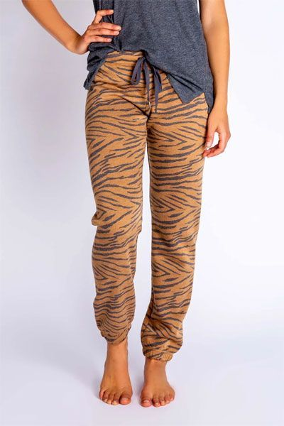 PJ Salvage Wild One Banded Pant
