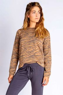 PJ Salvage Wild One Long Sleeve