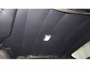 1962-1965 NOVA SEDAN HEADLINER TIER BASKETWEAVE WHITE 5-BOW
