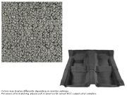 1962-1967 NOVA CARPET SET 2 DOOR SANDALWOOD