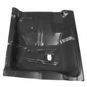 1964-1967 Chevelle Rear Right Floor Pan Patch