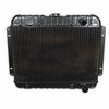 1964-65 Chevelle 4 Row Heavy Duty Radiator Auto Trans