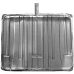 1964-67 Chevelle Galvanized Fuel Tank