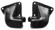1964-67 Chevelle Small Block Frame Mount PAIR