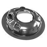 1964-72 Chevelle Open Air Cleaner Base