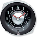 1965 Chevelle Dash Clock