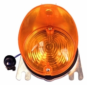 1965 Chevelle Parking Lamp Assembly RH