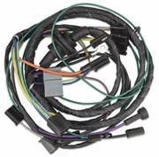1966-1967 NOVA AIR CONDITIONING HARNESS ALL APPLICATIONS