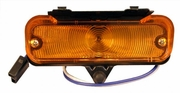 1966 Chevelle Parking Lamp Assembly LH
