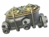 1967-1969 Chevelle Master Cylinder With Bleeders, Disc Brake