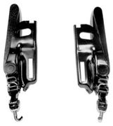 1967-69 Camaro Convertible Top Latch Assembly PAIR