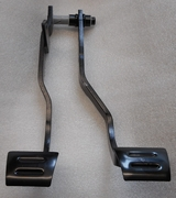 1967 CHEVELLE CLUTCH AND BRAKE PEDAL KIT