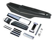 1968-1970-EL CAMINO CONSOLE KIT WITH TH350 OR TH400