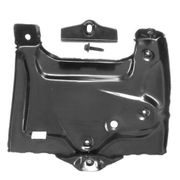 1968 1972 CHEVELLE BATTERY TRAY KIT