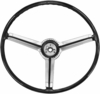 1968 Camaro Deluxe Steering Wheel