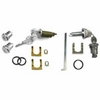 1968 CHEVELLE COMPLETE LOCK KIT