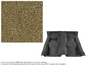 1969-1974 NOVA CARPET SET 2 DOOR GOLD