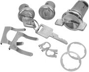 1969-70 Camaro Ignition & Door Lock Kit (Later Style)