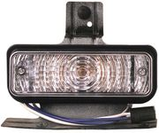 1969 Chevelle SS Parking Lamp Assembly RH