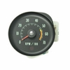 1970 Chevelle SS Tachometer with 6500 Red Line